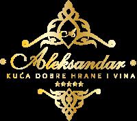 Restaurant Aleksandar Gold | Restoran Aleksandar, Užice
